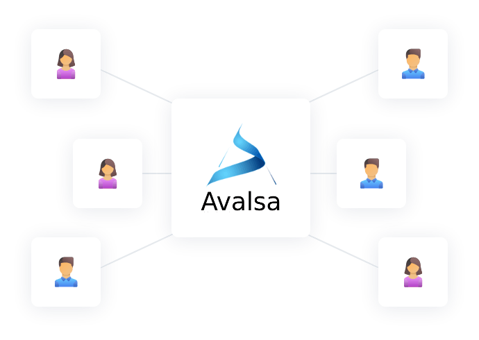 Avalsa - услуги контекстной рекламы и seo-оптимизации